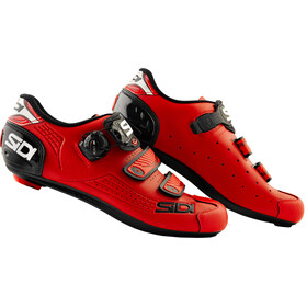 Sidi Alba Schuhe total red